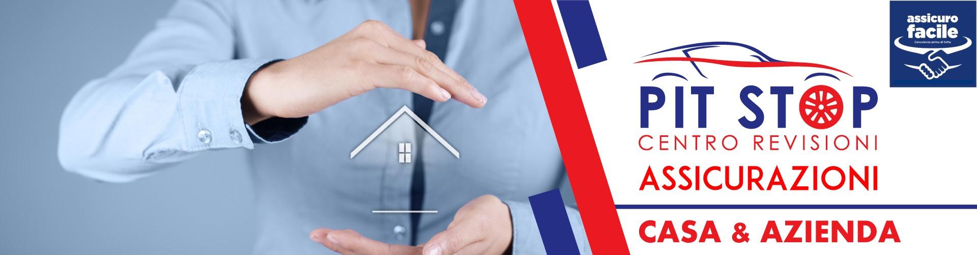Assicurazione casa azienda lavoro Lariano
